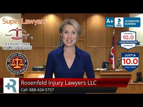 Medical Malpractice Law Firm Chicago (Lawyers Specializing In Medical Malpractice)