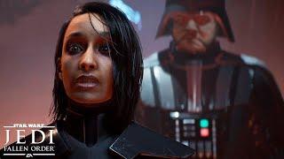 [18+] Шон играет в Star Wars: Jedi Fallen Order, стрим 5 (Xbox One X, 2019)