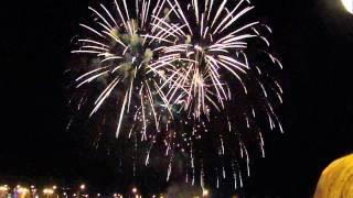 Фейерверк №1, г. Волгоград, 9 мая 2013 (фестиваль фейерверков)(, 2013-05-09T21:47:27.000Z)