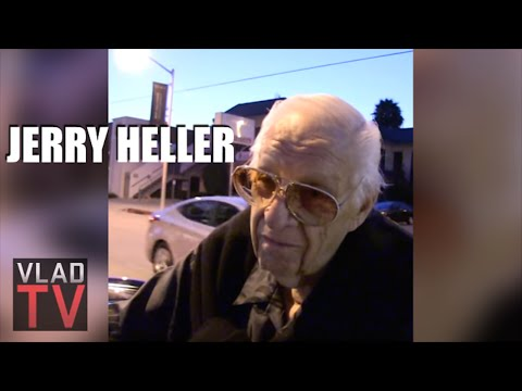 Jerry Heller: I Suspected Suge Was Involved in My Home Burglary
