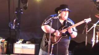 Johnny Hiland - Mercury Blues (Experience PRS 2007)