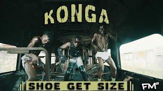 Konga   Shoe Get Size [Freeme TV - Exclusive Video]
