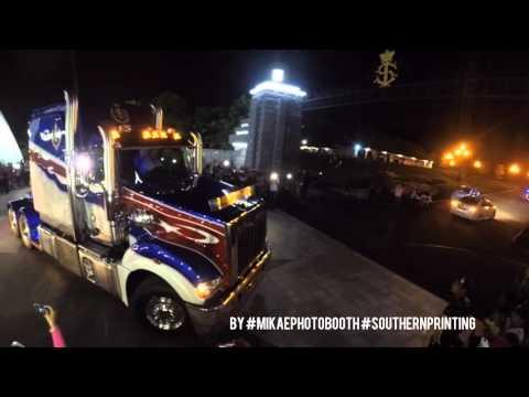 MACK Truck - Sultan Johor
