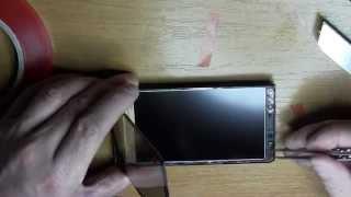 замена сенсора nokia lumia 920
