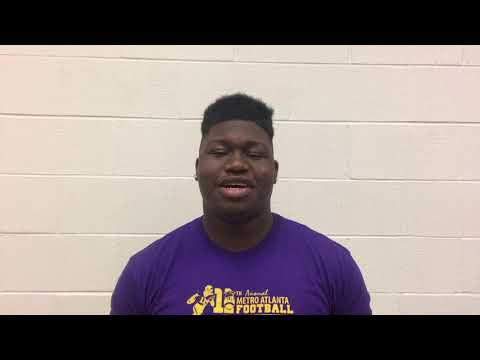 Jalen Holley-Loachapoka High School-Coach Tate