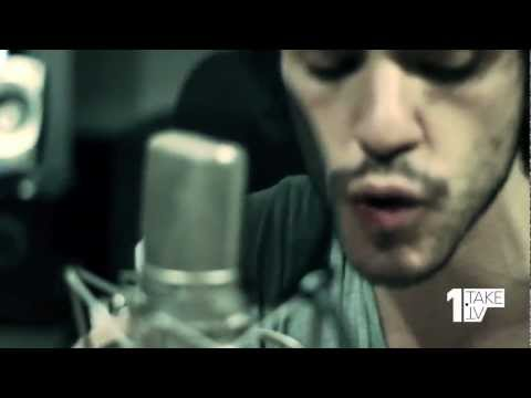 1Take.TV: Jack Savoretti (Knock Knock)