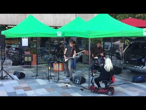 Brash Bullets - Music In The City, Southampton - 29/09/18