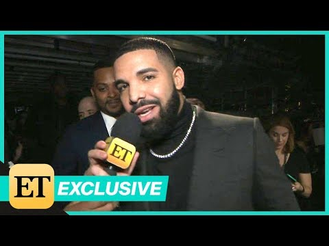 GRAMMYs 2019: What Drake Had to Say After His Acceptance Speech Was Cut Off (Exclusive) Mp3