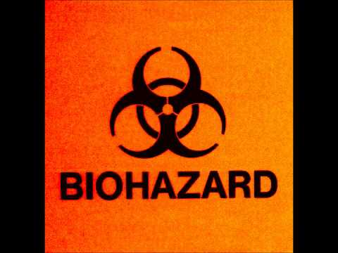 Biohazard - Tears of Blood (No holds barred:Live in Europe)
