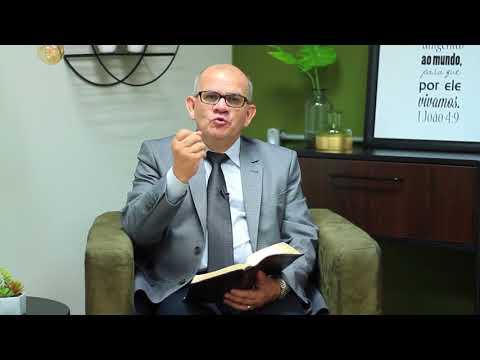 Mensagem de fim de ano   Pr. Daniel Nunes da Silva