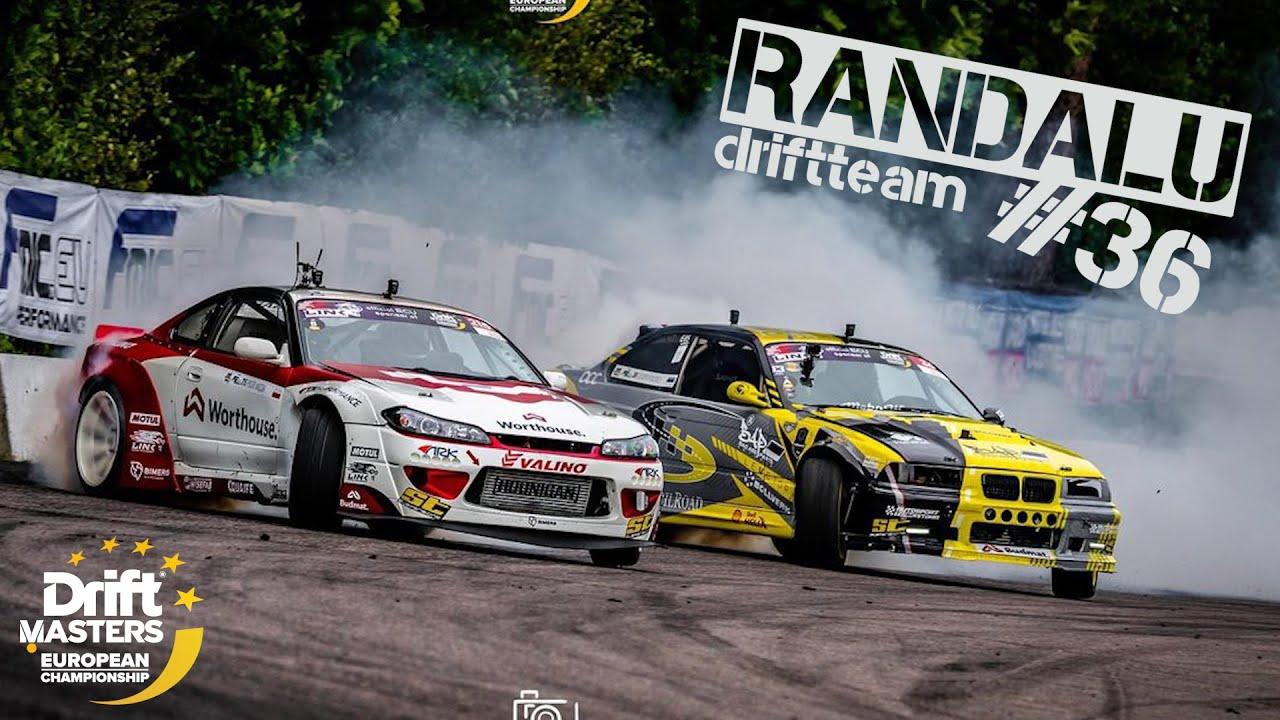 DMEC Round 3&4   Oliver Randalu   RIGA