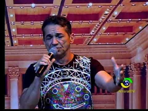 Só No Vinil Na TV  02  11   Apresentação Hugo Tupã O Cigano Aniversário de 23 Anos No Ar