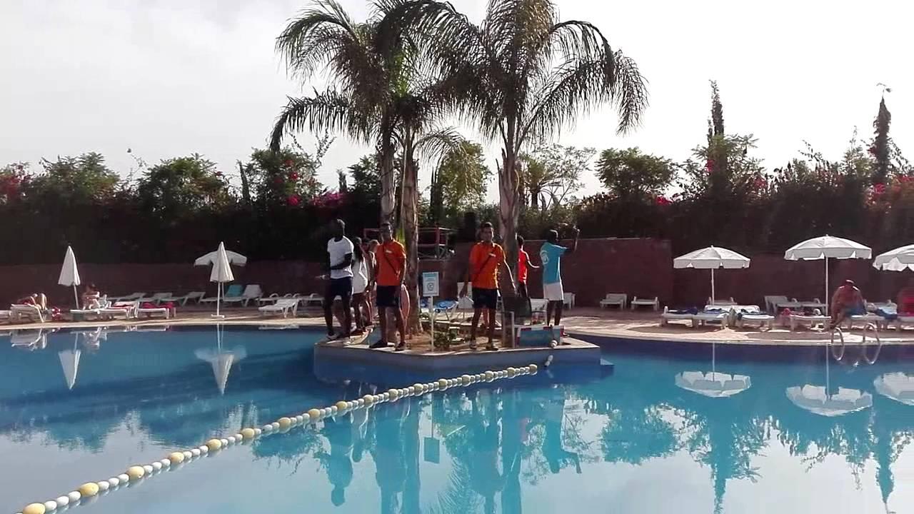 Hotel Club Marrakech