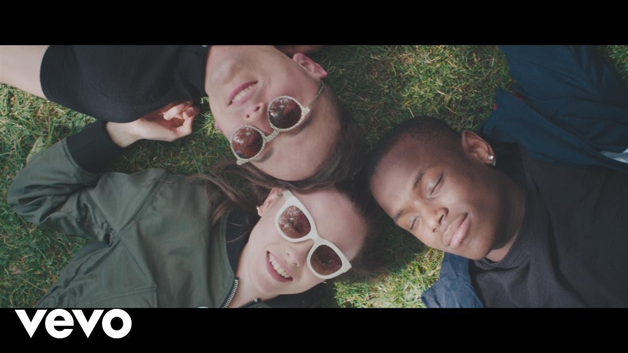 Tom Walker - Blessings (Official Video)