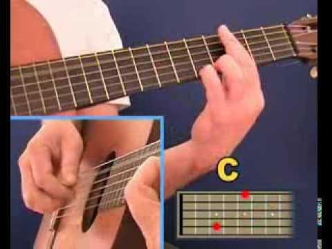 Danny Boy G - Fingerstyle Guitar Lesson