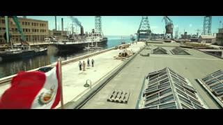 Kinofilm Kon-Tiki - Trailer