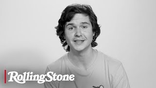 The First Time with Lukas Graham | Rolling Stone
