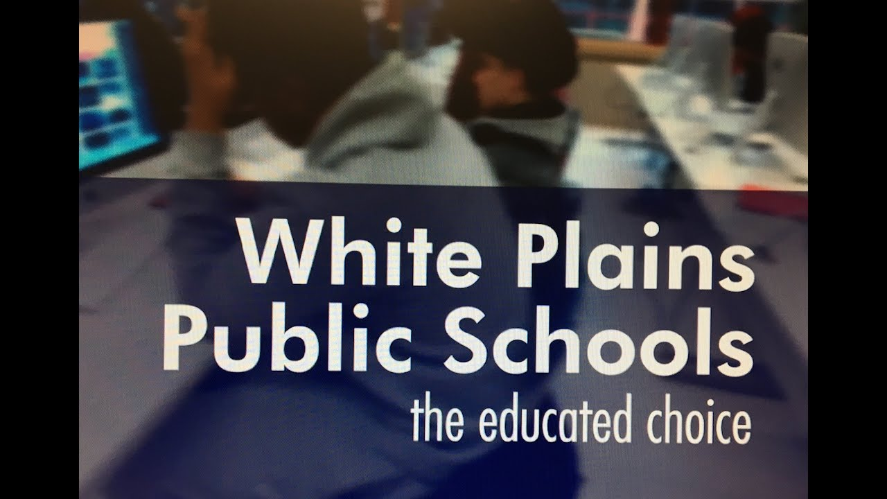 hight resolution of White Plains Public Schools / Overview