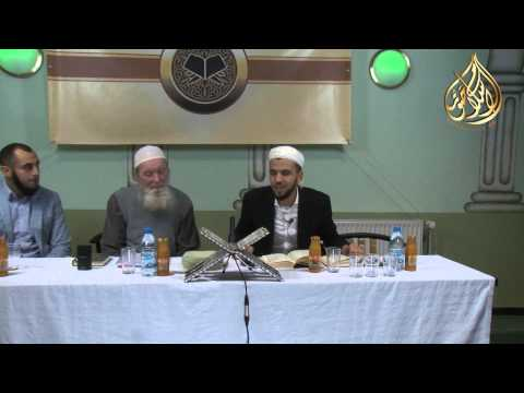 Dokumentation - Erste Berliner Korannacht