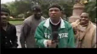 Yahoo Pepsi smash Mic Pass New York and LA