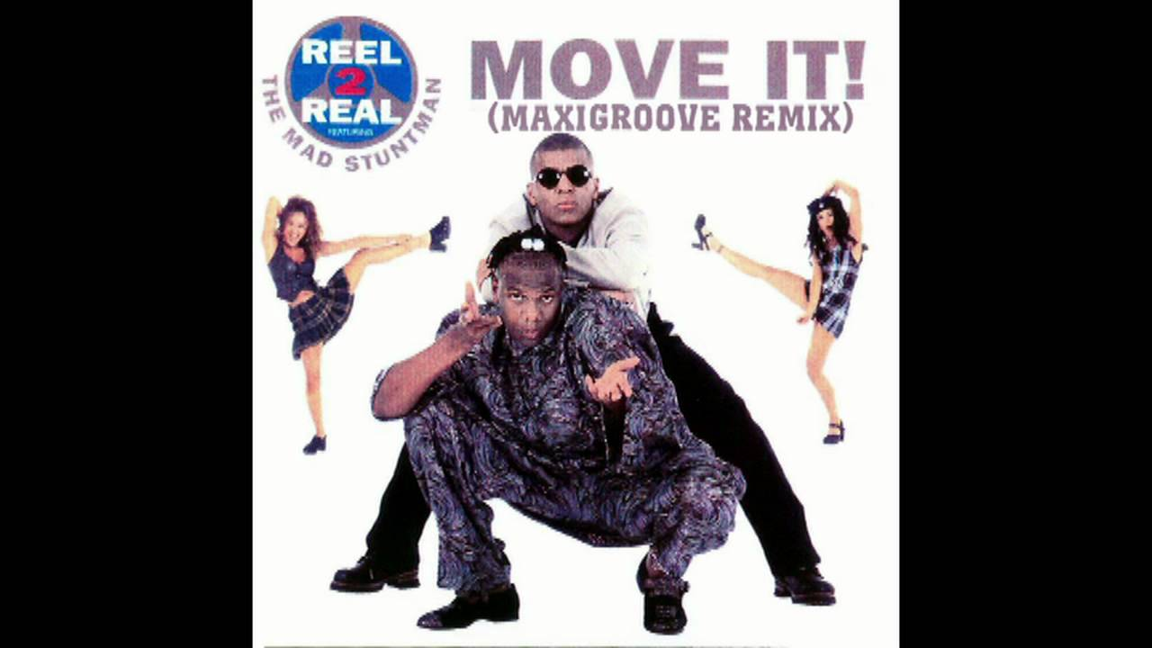 Reel 2 real i like to move it (royce&tan remix) by royce&tan.