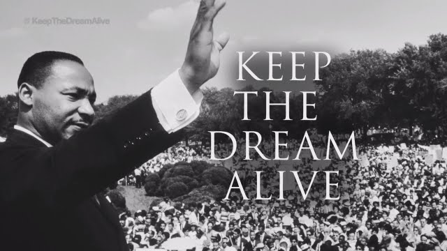 WWE honors Dr. Martin Luther King, Jr. - YouTube