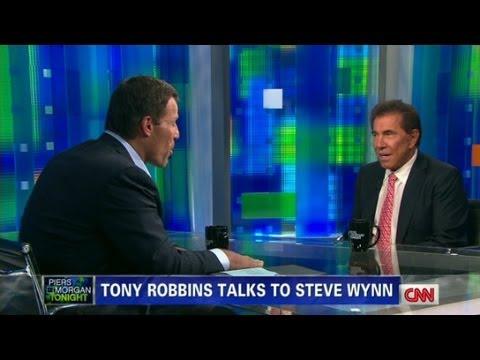 Steve Wynn on self-esteem - YouTube