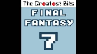 cosmo canyon from final fantasy 7 by the greatest bits