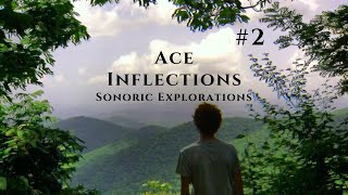 Ace Inflections - Sonoric Explorations #2