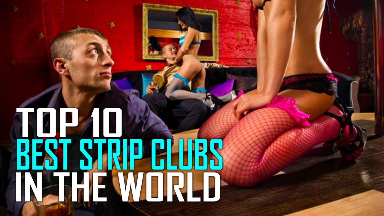 club full nude top 10