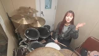 하현우(국카스텐) - 돌덩이 (이태원클라쓰OST) 드럼…