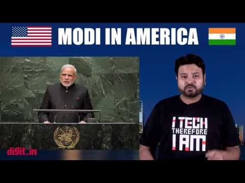 Things to know about Narendra Modi's US visit
