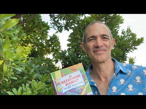Auteur Andy Griffiths