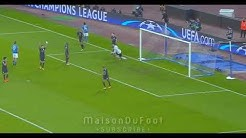 Napoli VS Manchester City 2 4 All Goal Highlights Champions League 01/11/2017