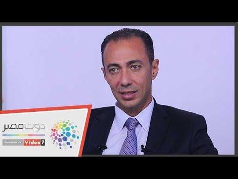 الدكتور شريف باشا استشارى امراض النساء والتوليد  يشارك فى مشروع دكتور اليوم السابع