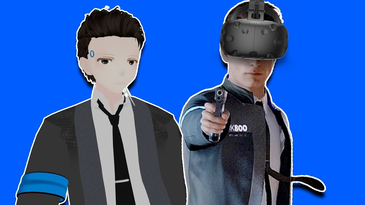 Detroit become human rp