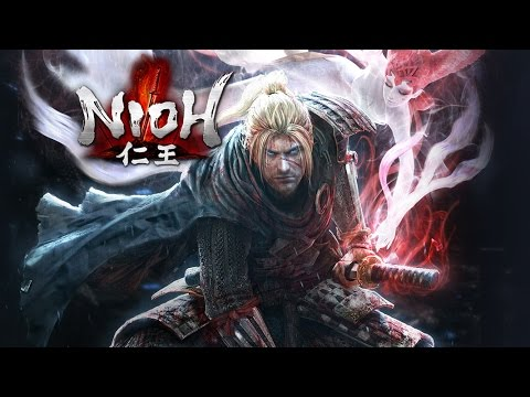 Nioh   game trailer   PS4 Only   2017