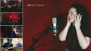 #OKkeyBand - Жди меня, и я вернусь (М. Блантер, К. Симонов, аранжировка О. Шеша)