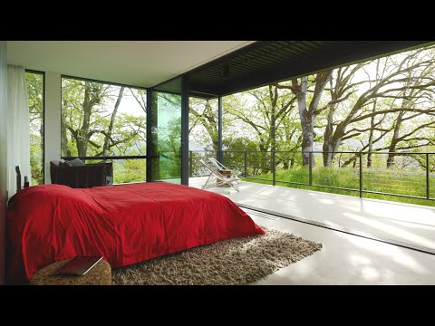 Small Modern Prefab Homes – Interior Design (2016)