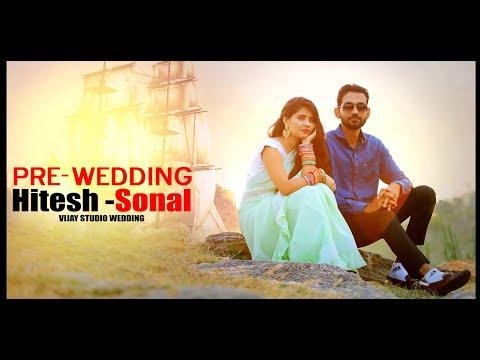 indian-prewedding-2019-!!-hitesh-sonal-!!-darkhaast-!!-vijay-studio-wedding