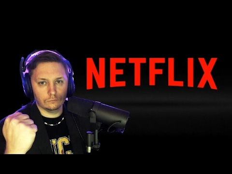 I Call NETFLIX to ask why they Hate White People