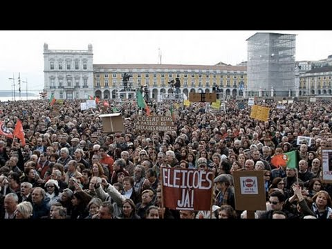 The European Revolt Against the Neoliberal EU (2/2)