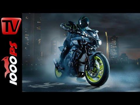 Yamaha MT-10 | Verfügbarkeit, technische Daten, Details