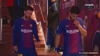 Barcelona vs valencia 2-1 🔥 highlights 14/4/18