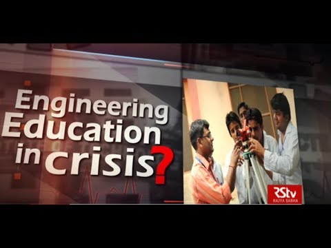The Pulse - Crisis in Engineering Studies