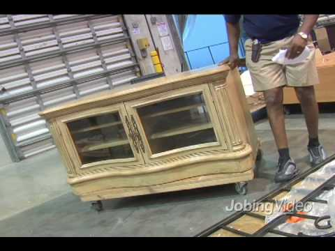 Life In The City Furniture Warehouse/Distribution Center