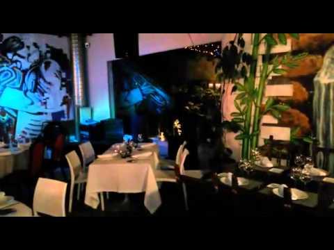 Restaurante 14 rosas alcobendas