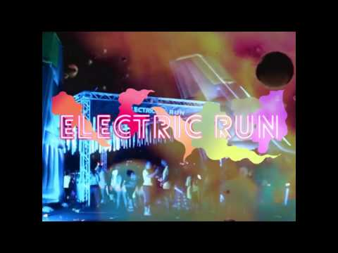 Electric Run Batam 2014 - Teaser
