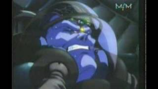 Manga Zone Le Mag (part 7a), MCM 1995