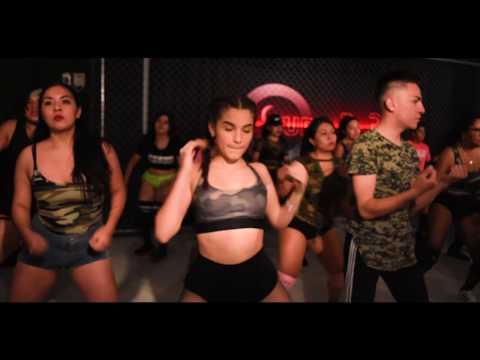 Karol G Ft Shaggy -   Tu Pum Pum /Twerk Booty Jam